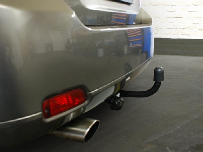 Anhängerkupplung für Chevrolet-Epica - 2006-