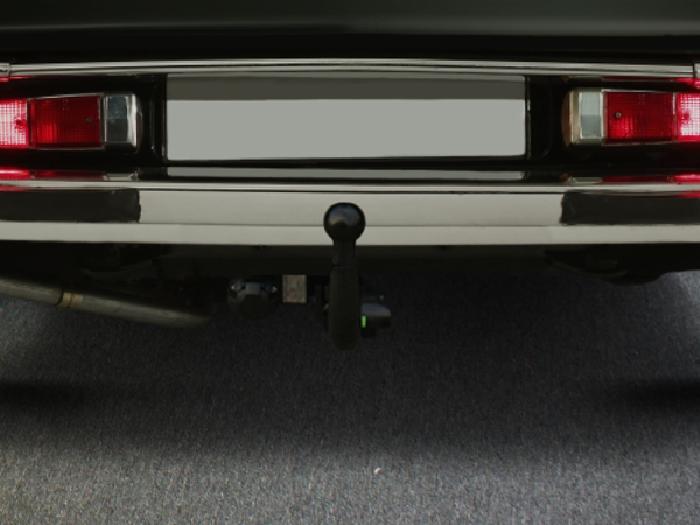 Anhängerkupplung Citroen-DS 19/20/21/23, Baujahr 1966-1975