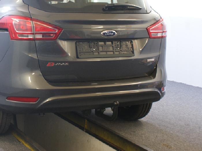 Anhängerkupplung für Ford-B-Max - 2012- Ausf.:  vertikal