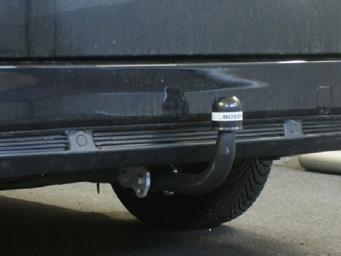 Anhängerkupplung Ford Mondeo Lim, nicht 4x4, nicht RS,ST, Baureihe 2007-2015  feststehend