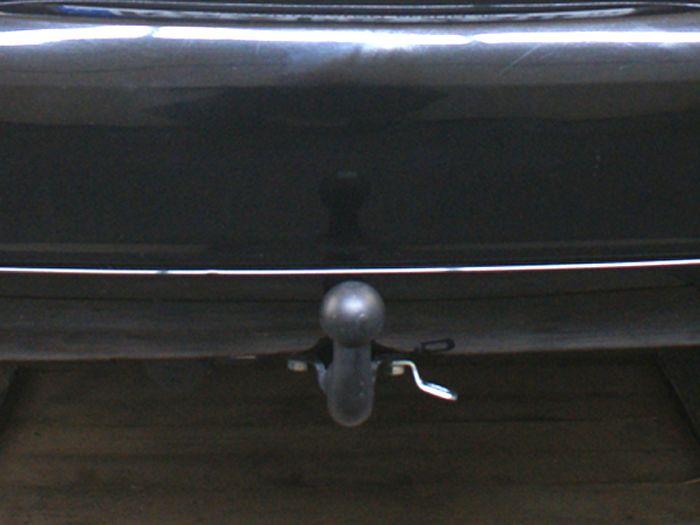 Anhängerkupplung für Jaguar-S- Type - 2003-2008 Ausf.:  feststehend