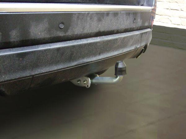 Anhängerkupplung Jeep-Grand Cherokee WK spez. Diesel Fahrzeuge mit AdBlue System, Baujahr 2013-