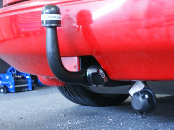 Anhängerkupplung Mazda-MX 5, NA - 1992-1998,