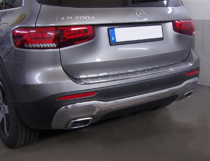 Anhängerkupplung für Mercedes-A-Klasse V177 Limousine, Baujahr 2018-
