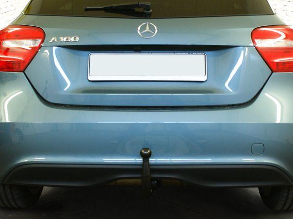 Anhängerkupplung Mercedes-B-Klasse W246, Baujahr 2011-2014