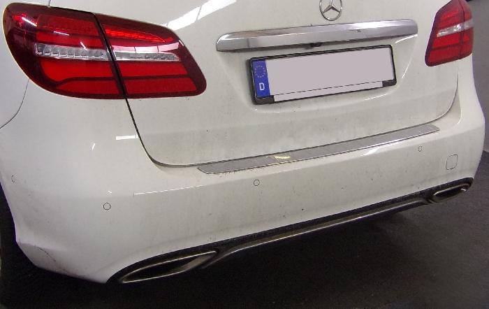 Anhängerkupplung Mercedes-B-Klasse W246, spez. m. AMG Sport o. Styling Paket, Baujahr 2015-2019