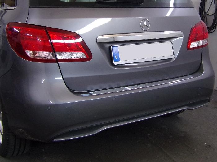 Anhängerkupplung für Mercedes-B-Klasse W246, Baujahr 2015-2019