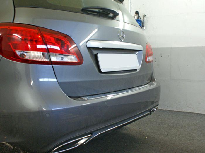 Anhängerkupplung Mercedes-B-Klasse W246, Baujahr 2015-