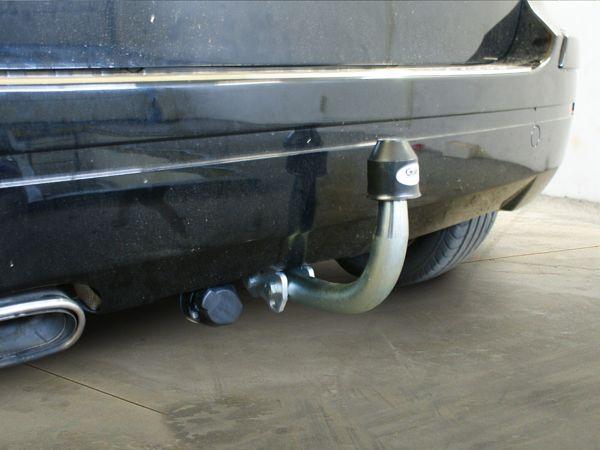 Anhängerkupplung für Mercedes-B-Klasse - 2005- W245, T 245 Ausf.:  feststehend