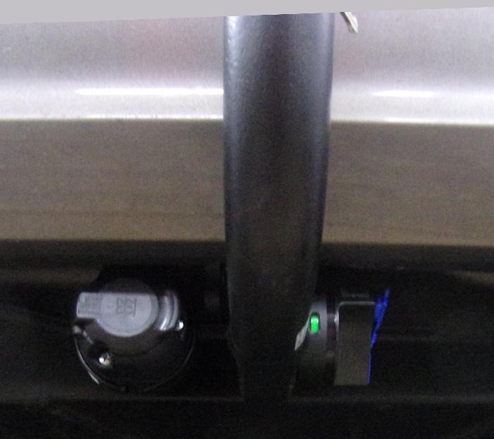 Anhängerkupplung für Mercedes-E-Klasse Kombi W 212, Baujahr 2009-2011
