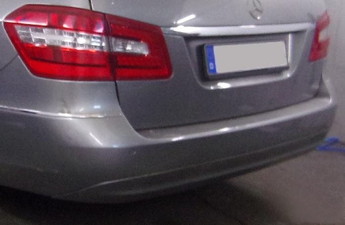 Anhängerkupplung für Mercedes-E-Klasse Kombi W 212, Baujahr 2011-