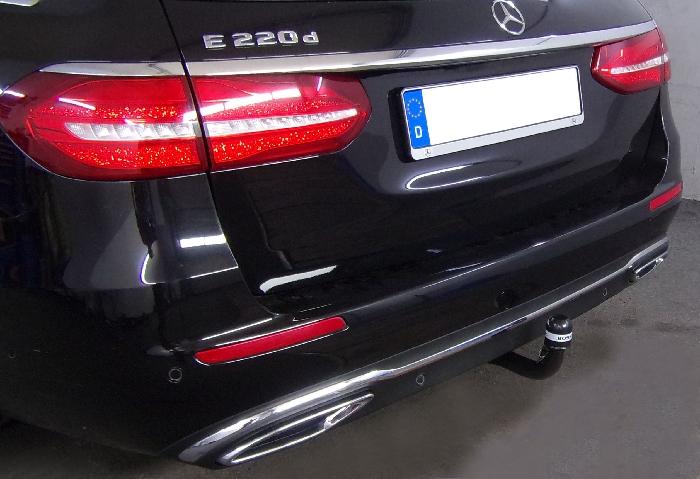 Anhängerkupplung Mercedes-E-Klasse Kombi W 213, Baujahr 2016-