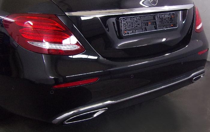 Anhängerkupplung Mercedes-E-Klasse Limousine W 213, Baujahr 2016-