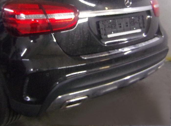 Anhängerkupplung Mercedes-GLA X156, spez. m. AMG Sport o. Styling Paket, Baujahr 2013-
