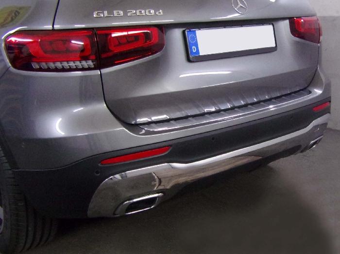 Anhängerkupplung Mercedes-GLB X247, Baujahr 2020- Ausf.:  vertikal