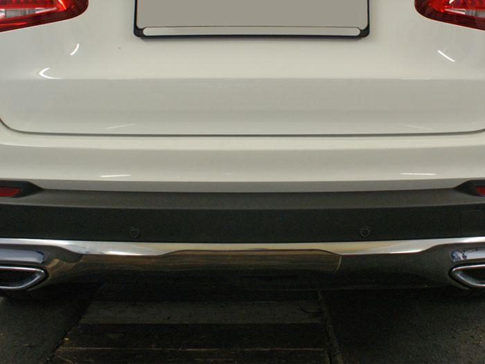 Anhängerkupplung Mercedes-GLC X253, Baujahr 2015-