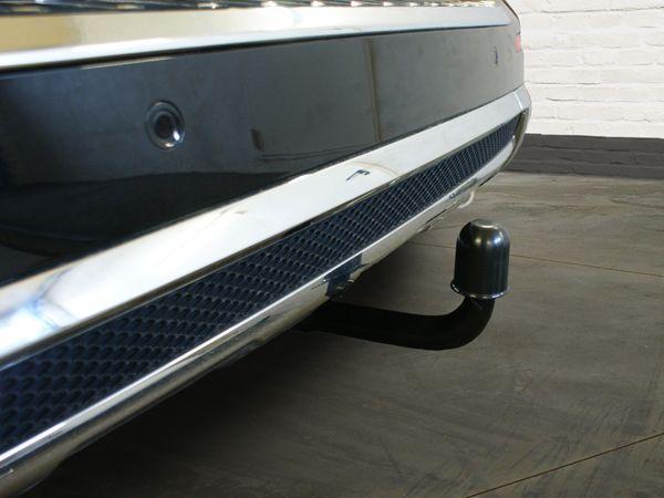 Anhängerkupplung für Mercedes-M-Klasse - 2011- W166, spez. m. AMG Sport o. Styling Paket Ausf.:  vertikal