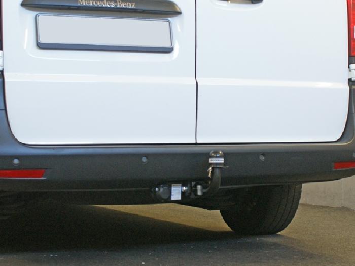Anhängerkupplung Mercedes-V-Klasse W447, Baujahr 2014-
