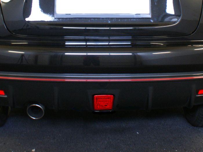 Anhängerkupplung für Nissan-Juke - 2014-2019 4WD Nismo RS Ausf.:  vertikal