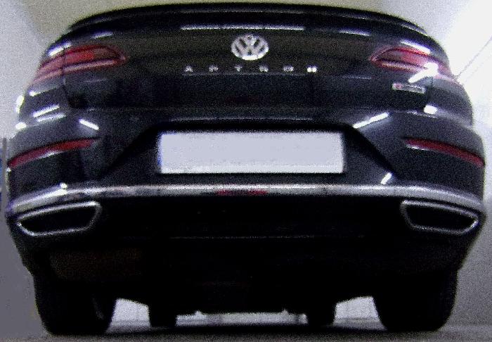 Anhängerkupplung VW-Arteon - 2017-,