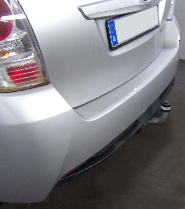 Anhängerkupplung für Toyota-Verso - 2009-2016 R2 Ausf.:  horizontal