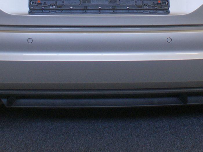 Anhängerkupplung VW-Golf VII Sportsvan, Baujahr 2018-