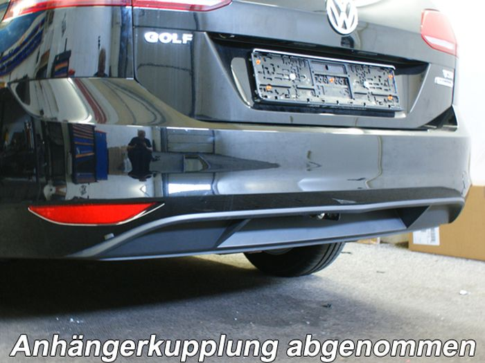 anh ngerkupplung vw golf vii variant kombi jetzt g nstig. Black Bedroom Furniture Sets. Home Design Ideas