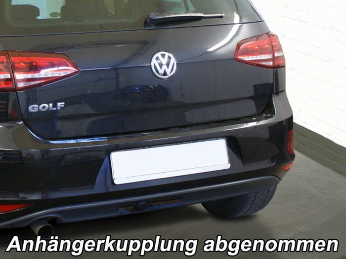 anh ngerkupplung vw golf vii jetzt g nstig bei ahk 1138252. Black Bedroom Furniture Sets. Home Design Ideas