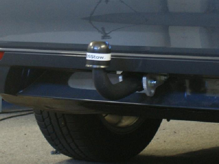 Anhängerkupplung VW-Passat 3c, spez. Alltrack Variant, Baujahr 2014-