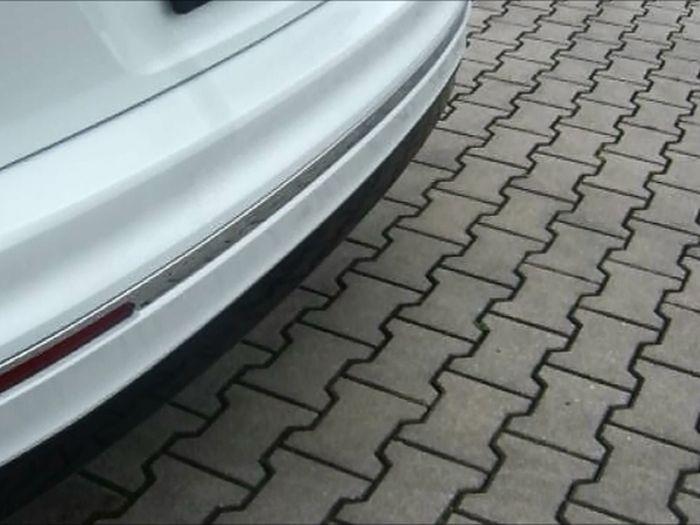 Anhängerkupplung für VW-Tiguan - 2016- Ausf.:  schwenkbar