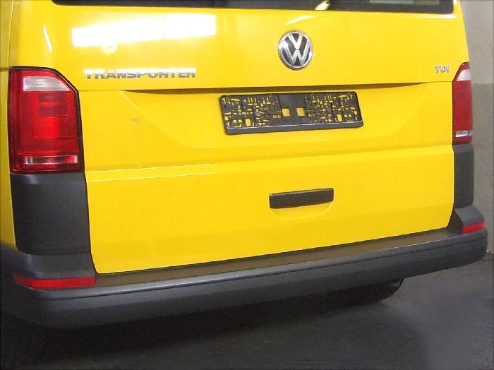 Anhängerkupplung VW-Transporter T6, Kasten Bus Kombi, inkl. 4x4, Baujahr 2015-2019