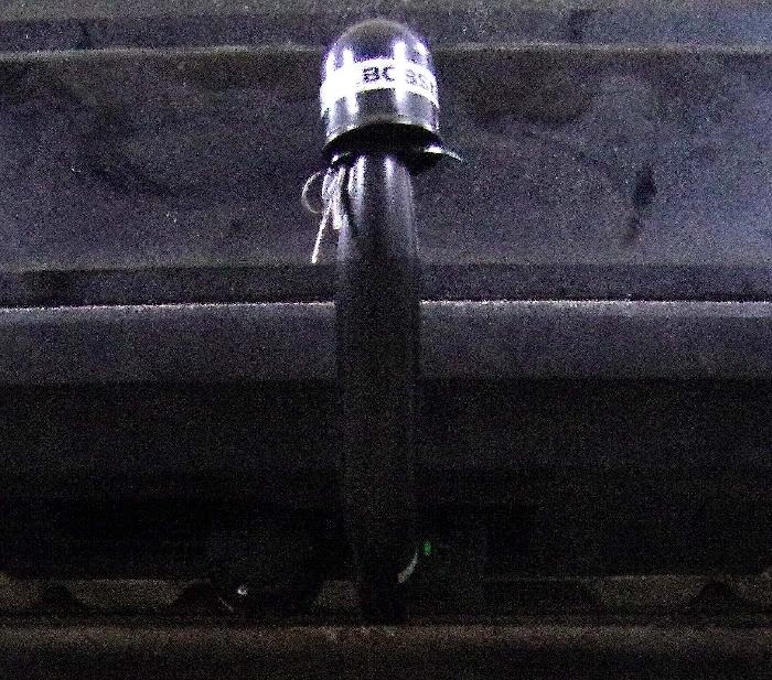 Anhängerkupplung für Volvo-V90 - 2016- Kombi Ausf.:  vertikal