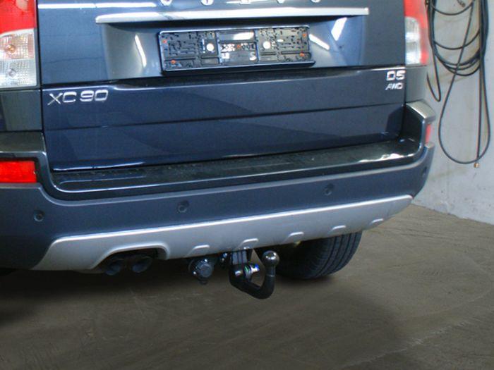 Anhängerkupplung Volvo-XC 90 - 2003-2004,