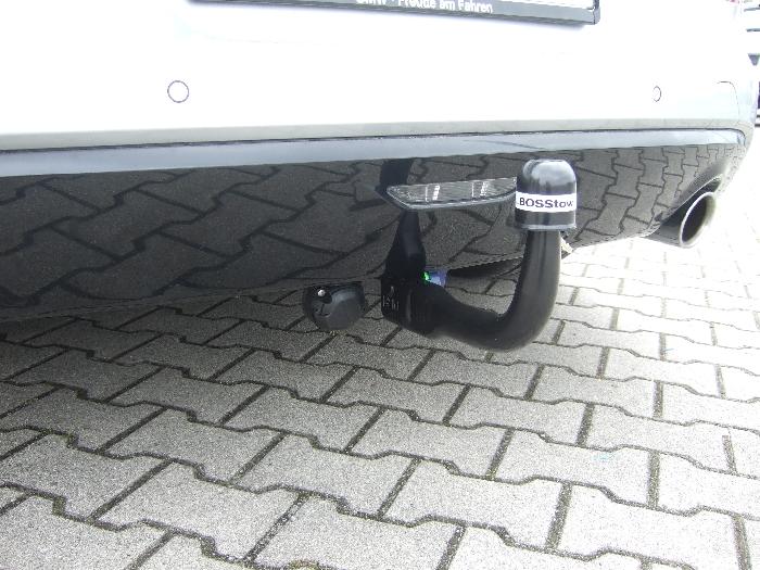Anhängerkupplung für BMW-Z4 G29 Roadster,Grundrahmen GDW 2508_nur Fertigung, Baujahr 2018-