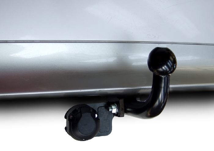Anhängerkupplung Audi-A6 Avant 4G2/4G, C7, Quattro, Baujahr 2011-2014
