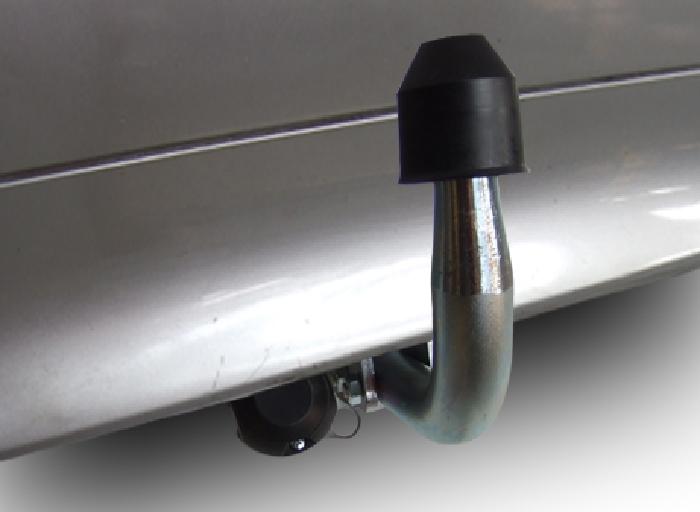 Anhängerkupplung Fiat-Ducato Kasten, Bus, alle Radstände L1, L2, L3, L4, XL, Baujahr 2011-2014
