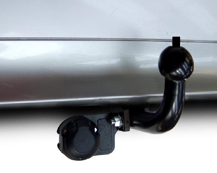 Anhängerkupplung VW-Up nicht Erdgas, nicht eUp, nur für Heckträgerbetrieb, Baujahr 2012-2016 Ausf.:  feststehend