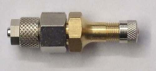 ( LF1A) Befüllventil ( Füllventil ), 1/4 Zoll, 6,35 mm
