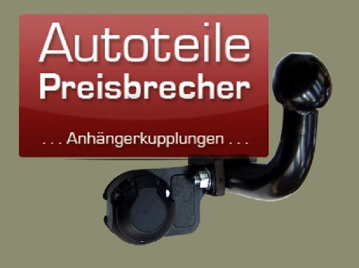 Anhängerkupplung Fiat-Ulysse - 2002-2005,