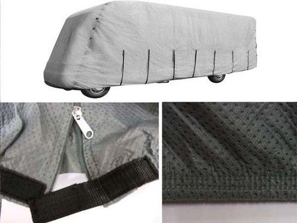 wohnmobil schutzh lle f r wohnmobil v l nge 7 10 7 50m x. Black Bedroom Furniture Sets. Home Design Ideas