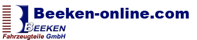 Fahrradträger Heckträger hier Anhängerkupplung| beeken-online.com